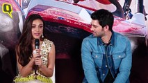 Karan Deol Thanks Sunny Deol, Dharmendra at 'Pal Pal Dil Ke Paas' Trailer Launch