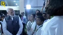 Chandrayaan-2 Mission: PM Modi's Interaction With Students