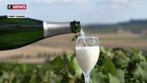 Le Brexit aura-t-il un impact sur les exportations de champagne ?