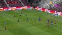 Troisième but en championnat pour Bilel Omrani