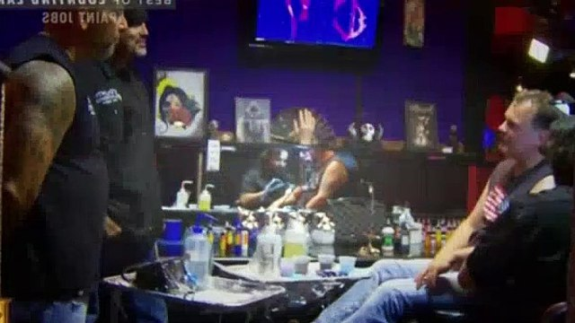 Counting Cars Season 4 Episode 34 Paint Jobs