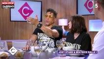 Lilian Thuram : Joey Starr prend sa défense après la polémique (vidéo)