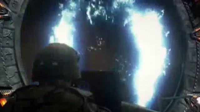 Stargate SG Season 4 Episode 20 Entity