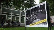 Le photographe Robert Frank mis à l'honneur lors d'une exposition berlinoise