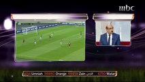 سامي الإمام: أخطاء دفاعية كلفت الاتحاد خسارة أمام ضمك