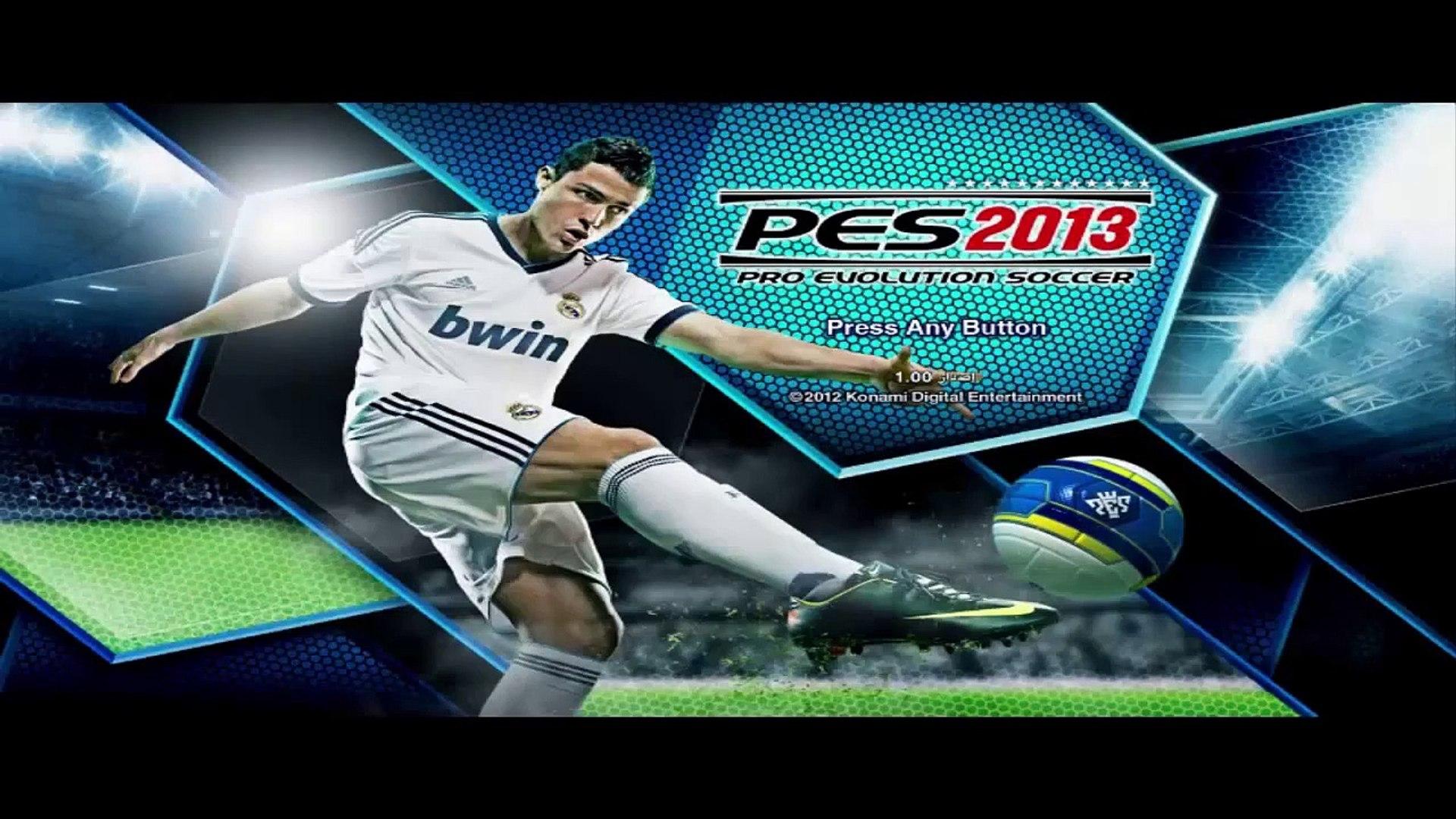 بيس 13 #   # pro evolution soccer | player skills | pes|pes 2013