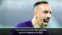 """3e j. - Montella : """"Ribéry est en bonne forme"""""""