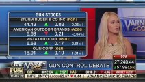 Tomi Lahren Apologizes After 'Armed And Ready' Remark