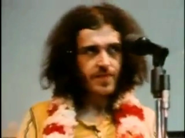 JOE COCKER with The Mad Dogs & The Englishmen – The Letter (Live, 1970)