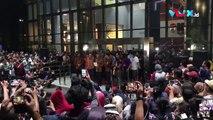 Pimpinan KPK Serahkan Mandat Pemberantasan Korupsi ke Jokowi