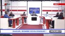 Jakaarlo bi du 13 Septembre 2019 : Dakar Bombe écologique.