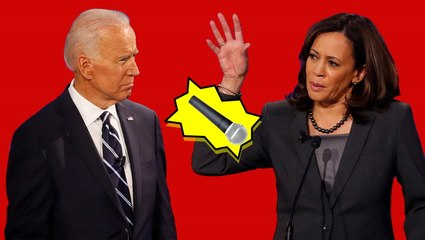 How networks treat debates like reality TV