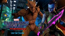 Marvel's Guardians of the Galaxy The Telltale Series : Episode 5 - Trailer officiel