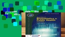 Full Version  Essentials Of Biostatistics In Public Health (Essential Public Health)  Best