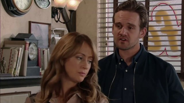 coronation street 13th september 2019