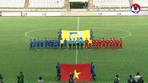 Trực tiếp   TNG Thái Nguyên - PP Hà Nam   Giải bóng đá Nữ VĐQG – Cúp Thái Sơn Bắc 2019   VFF Channel