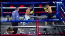 Leonardo Gardella vs Miguel Angel Salazar (31-08-2019) Full Fight