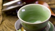 Five Health Benefits From Drinking Tea