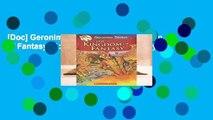 [Doc] Geronimo Stilton and the Kingdom of Fantasy #1  The Kingdom of Fantasy