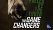 'Ultimate Fighter' Winner James Wilks Is Force Behind 'The Game Changers'