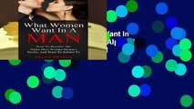 Full Version  What Women Want In A Man: How To Become The Alpha Male Women Respect, Desire, And