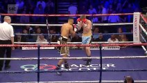 Morgan Jones vs Jake Anthony (13-09-2019) Full Fight