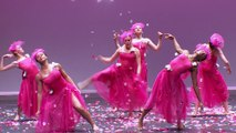 Dance Moms: Dance Digest: Blush and Bashful
