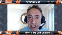 College Football Picks Tony T Chip Chirimbes 9/14/2019