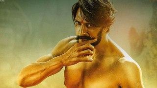 ಸುದೀಪ್ ಪೈಲ್ವಾನ್ ಗೆ ಬೈದ ಸಂಗೀತ ನಿರ್ದೇಶಕ..? | Pailwaan | FILMIBEAT KANNADA