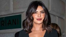 Priyanka Chopra reveals her comeback with The Sky Is Pink | FilmiBeat