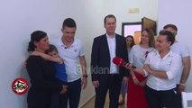Stop - Samir Mane dhe Tirana Bank bejne me shtepi te re familjen Poka! (13 shtator 2019)