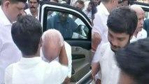 ಯಡಿಯೂರಪ್ಪನನ್ನು ತಬ್ಬಿಕೊಂಡು ವಿನಯ್ ಗುರೂಜಿ ಹೇಳಿದ್ದೇನು ಗೊತ್ತಾ..? | Vinay Guruji | Oneindia Kannada