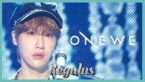 [HOT]  ONEWE - Regulus ,  ONEWE - 야행성  Show Music core 20190914