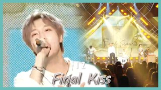 [HOT] IZ -  Final Kiss  , 아이즈 - 너와의 추억은 항상 여름같아  Show Music core 20190914