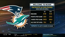 Playing In Miami Has Been Struggle For Tom Brady, Patriots
