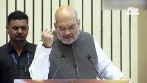 अमित शाह ने हिंदी के समर्थन में कहा- देश की एक भाषा हो; द्रमुक-तृणमूल समेत 4 दलों ने विरोध किया