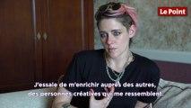 Festival de Deauville : entretien avec Kristen Stewart