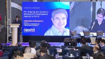 Business World Industry Summit 4.0, September 9, 2019