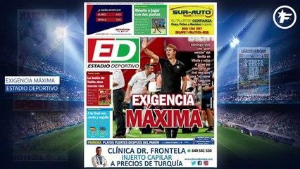 Revista de prensa 14-09-2019