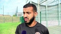 Le FC Martigues veut reprendre sa marche en avant à St Priest