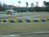 karting new tour de piste