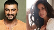 Katrina Kaif gets trolled on her latest post from Arjun Kapoor | FilmiBeat