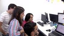 5.000 opositores participan en el mayor simulacro online de un examen oficial