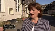 Nicky Morgan: 'I would vote to remain' in second referendum