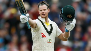 Ashes 2019 : Steve Smith Equals 71-Year-Old Record After 6th Successive 80-Plus Score