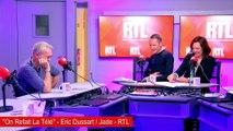 """Laurent Ruquier : """"Patrick Sébastien est un peu fâché contre moi"""""""