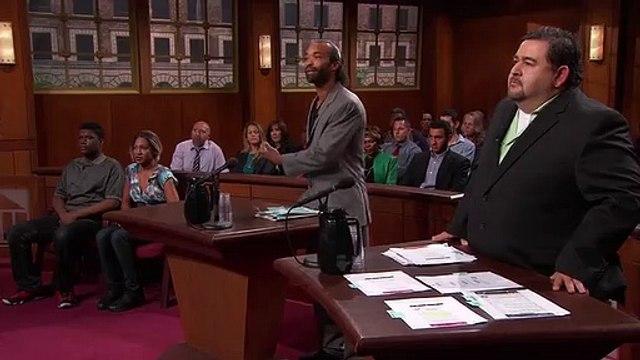 Judge Judy - Season 23 Episode 105 ~ Judge Judy - Season 23