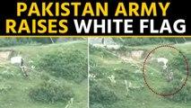 Pak retrieves bodies of personnel killed in retaliatory firing OneIndia News