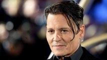 Johnny Depp s'explique sur la campagne Dior pour le parfum «Sauvage»