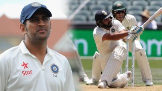 Rohit Sharma need big innings | ஒரே ஒரு பெரிய இன்னிங்க்ஸ் போதும்: ரோஹித் சர்மாவுக்கு அரிய வாய்ப்பு